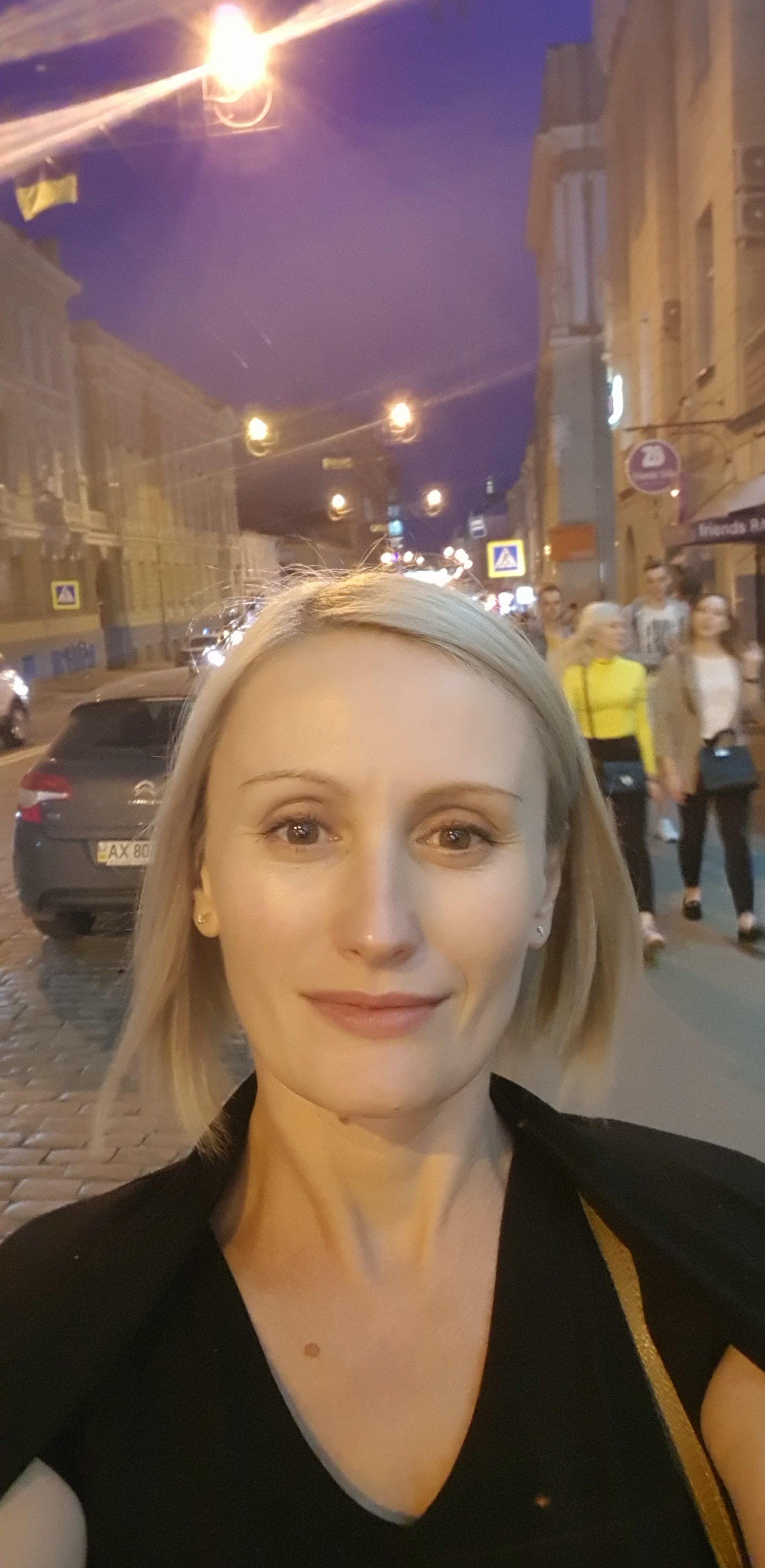 Наталья Коцарь