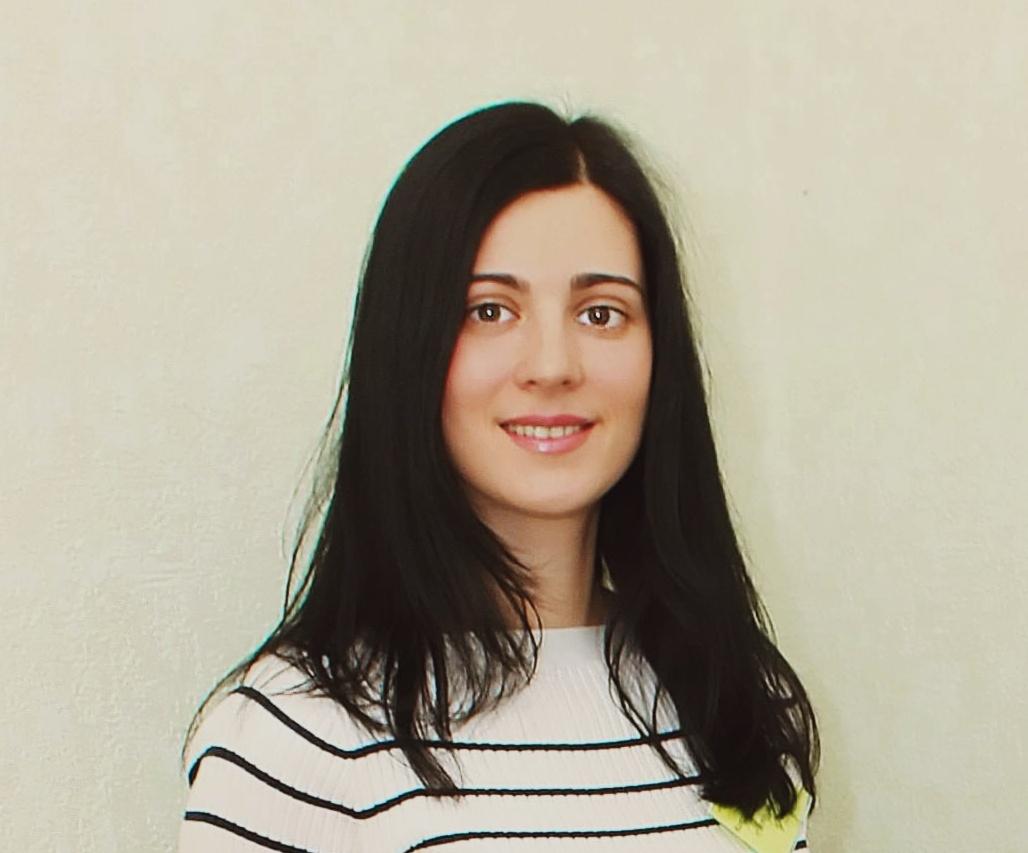 Олена Коломієць