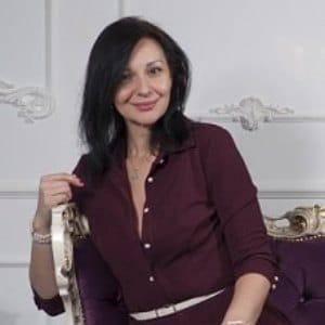 Наталія Фіалко