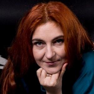 Лариса Рибик