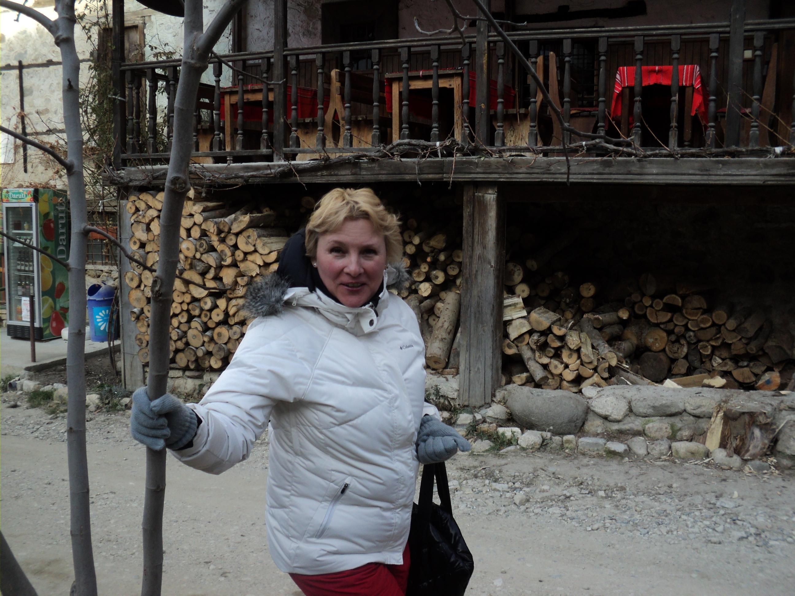 Тетяна Коротич
