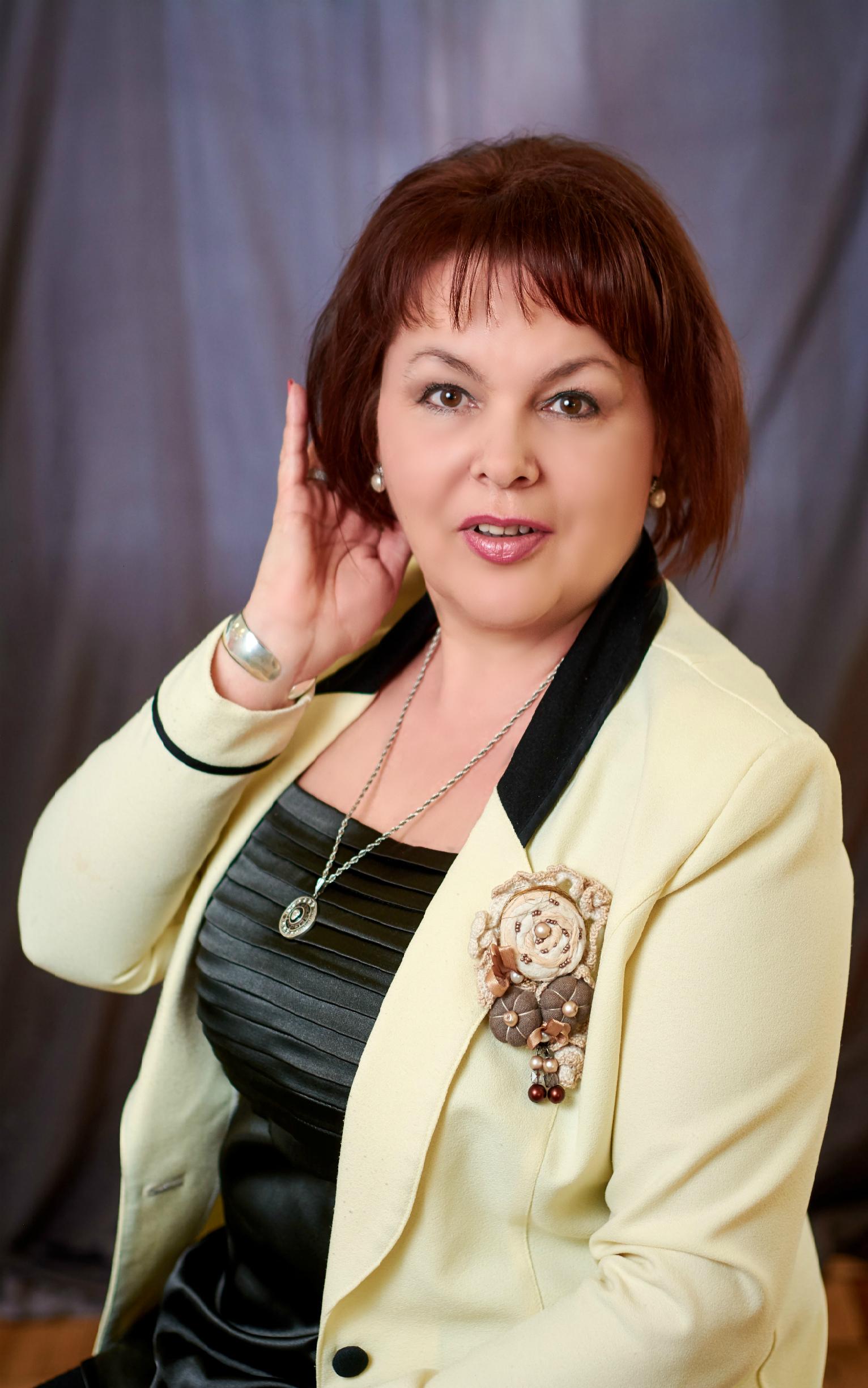 Тентій Ольга