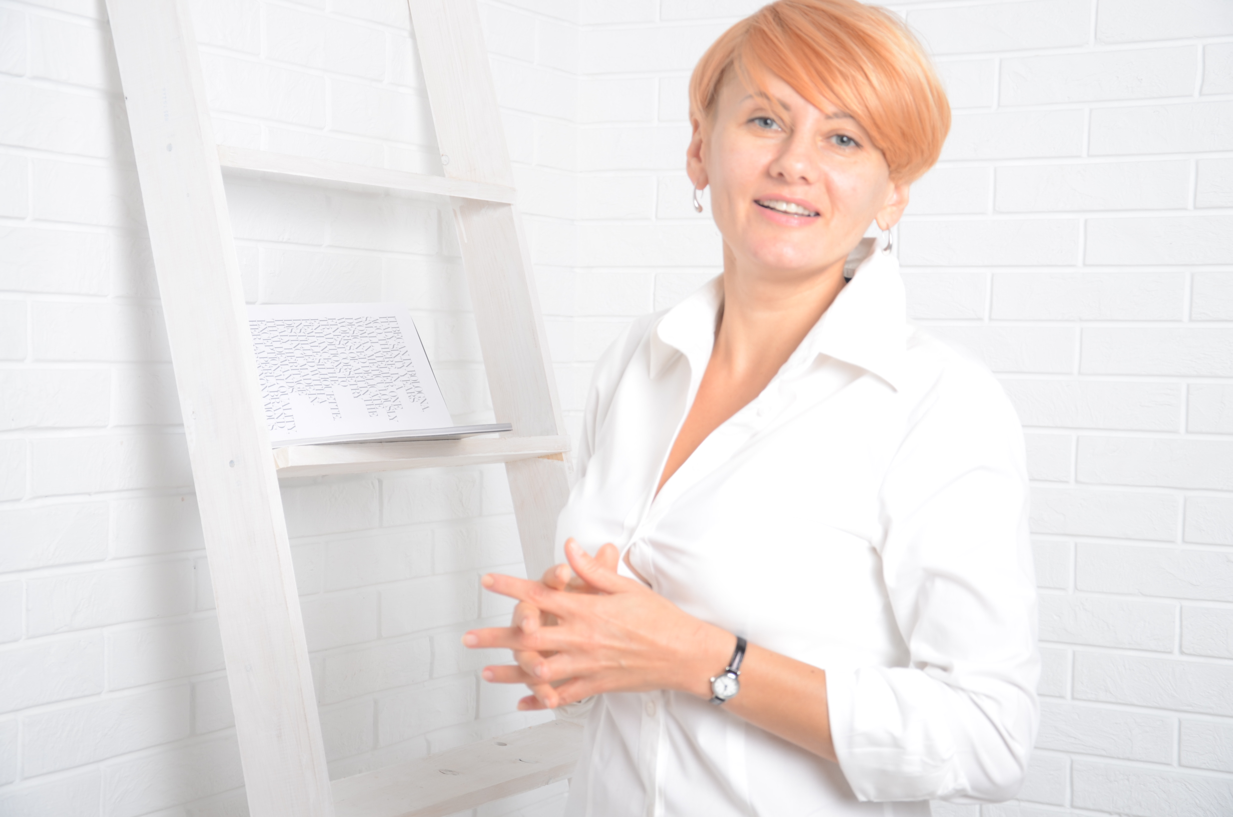 Альона Кочетова