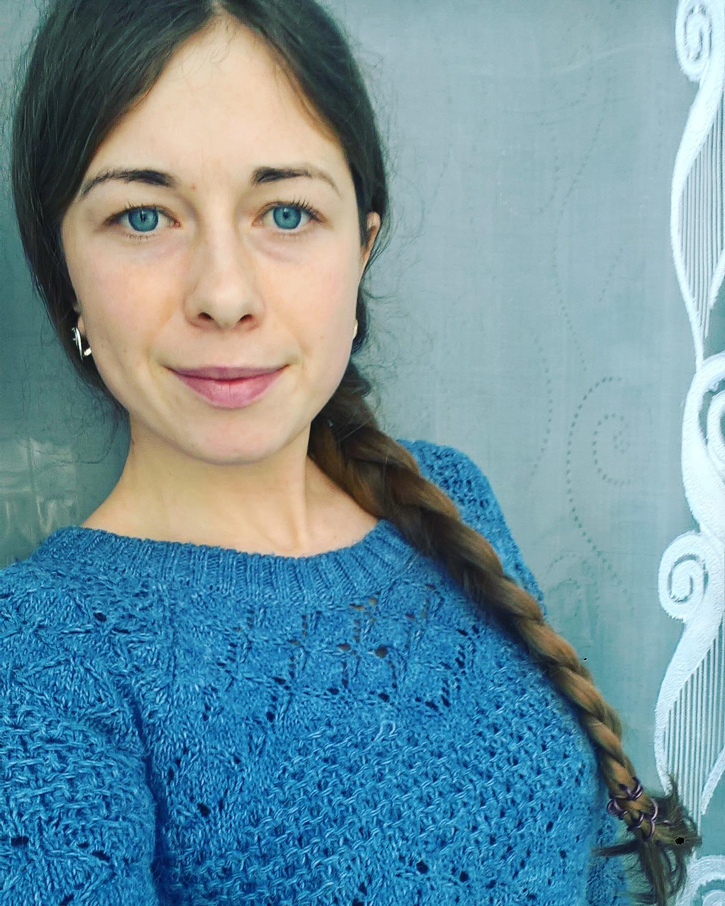 Марина Тофан