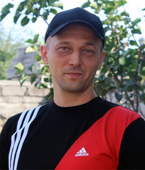 Євген Далечук