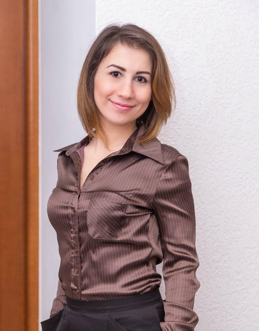 Катерина Шуміло