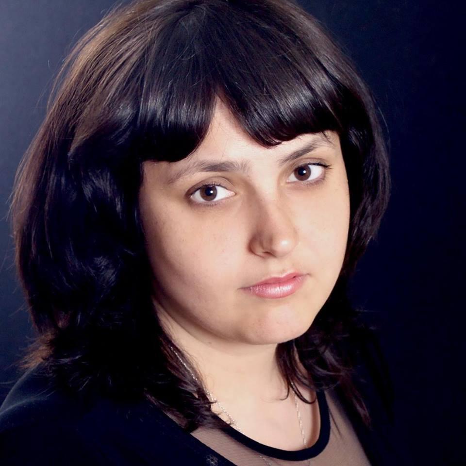 Наталія Кірячок
