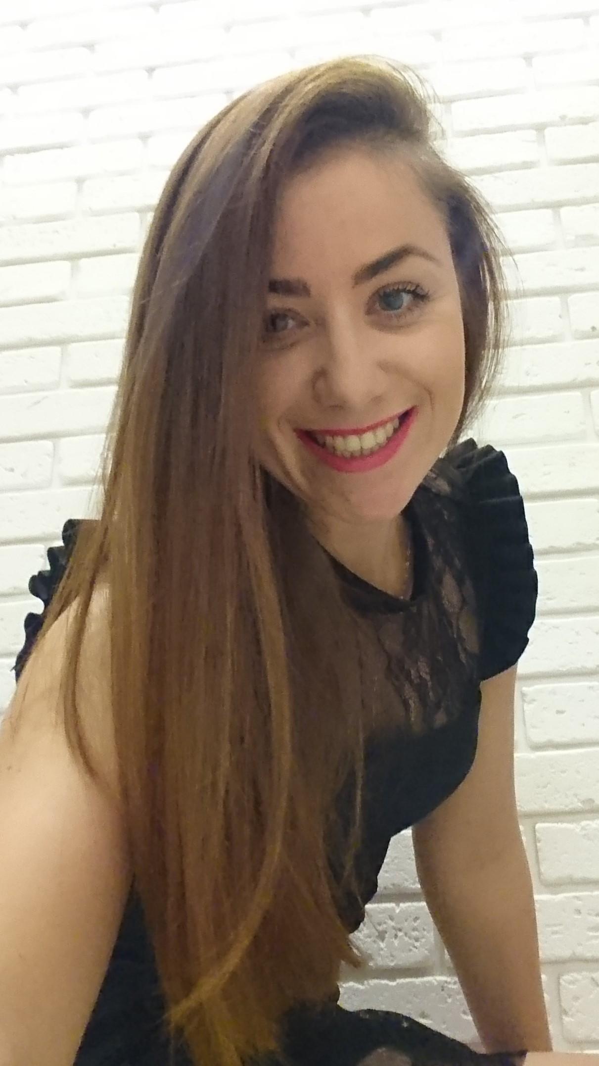 Автонділова Анна