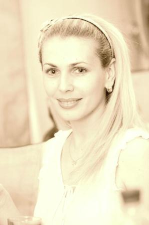 Винокурова Катерина