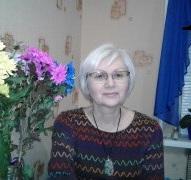Панічева Ольга