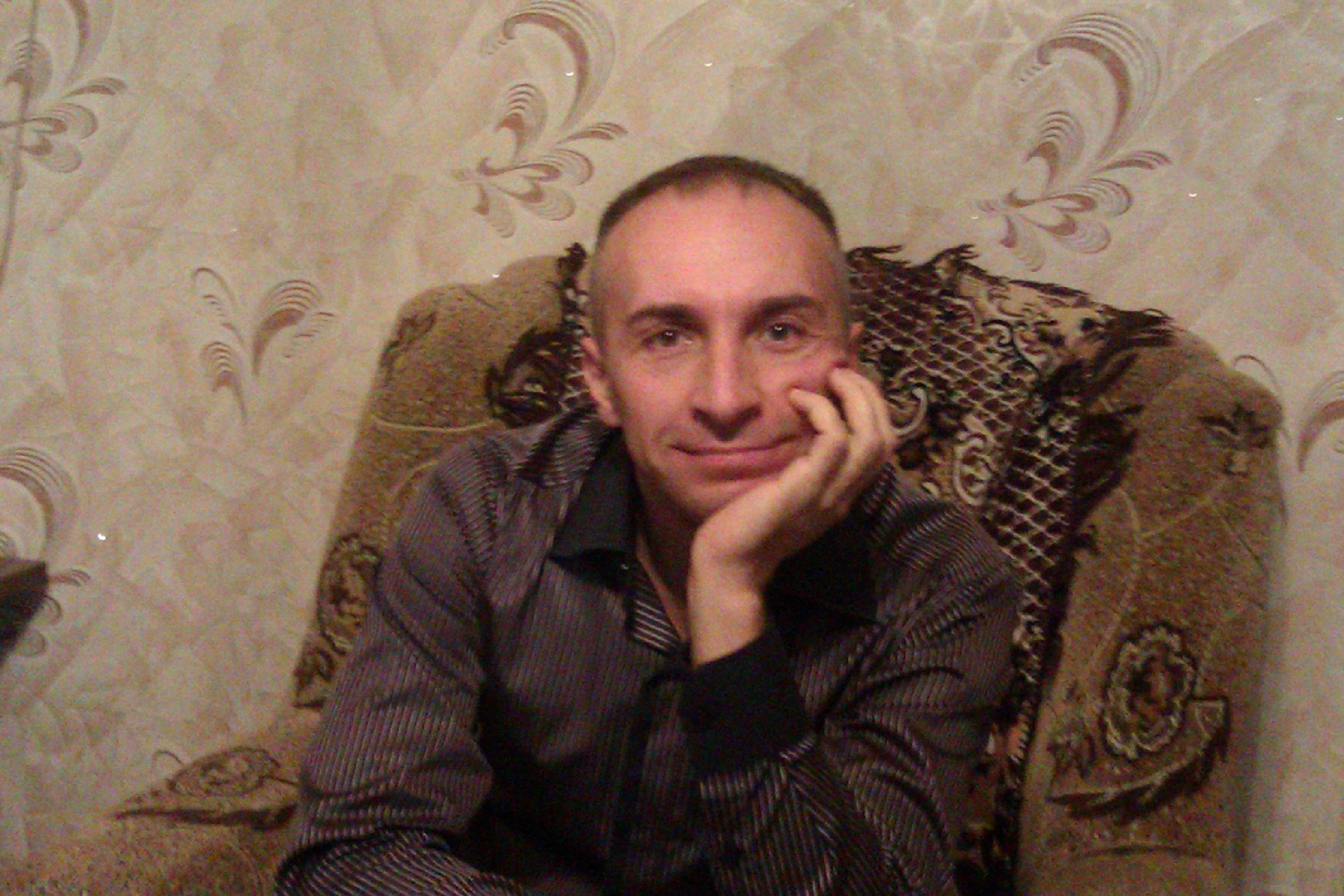 Олександр Безкоровайний