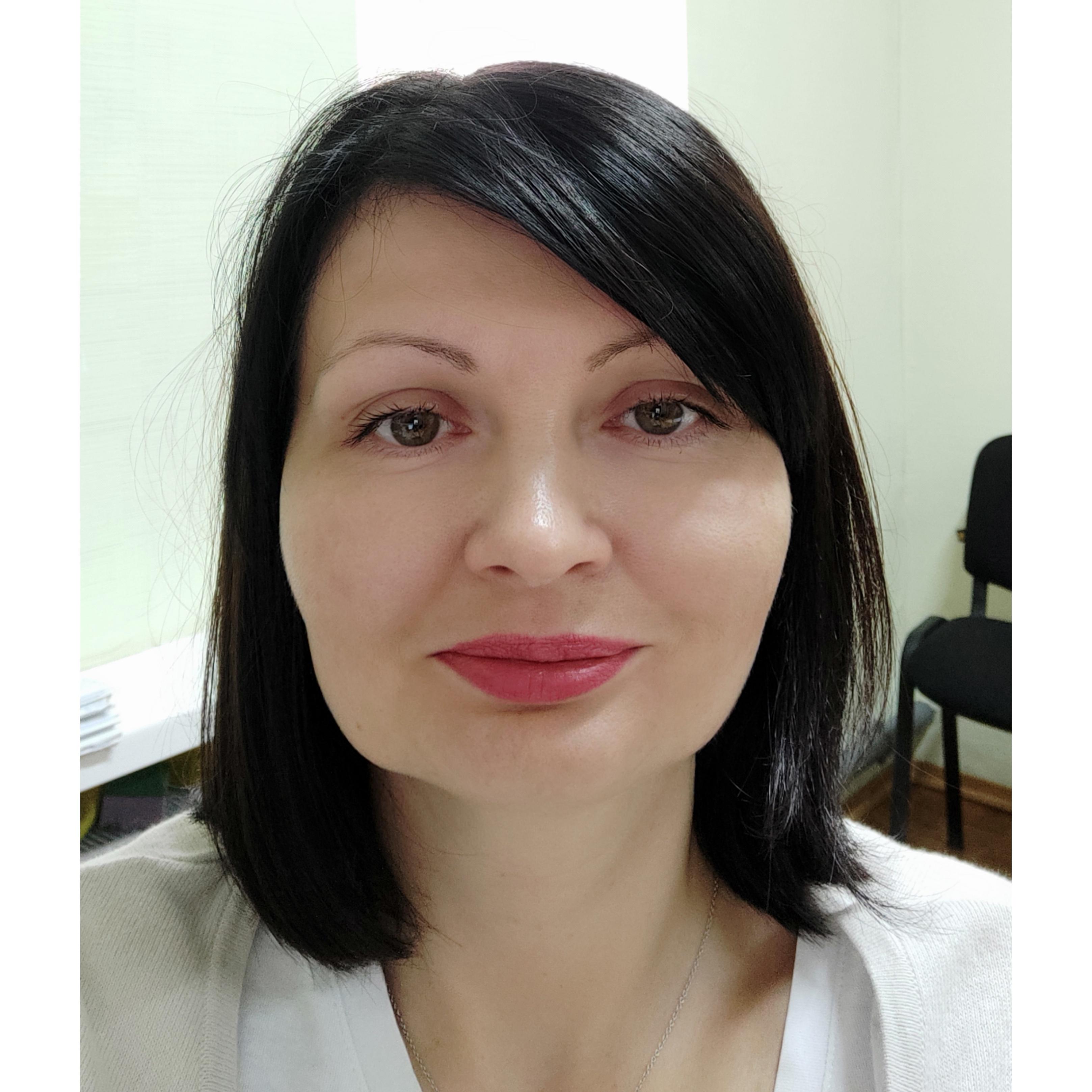 Іванько Вікторія