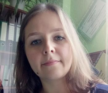 Герженій Олена Миколаївна