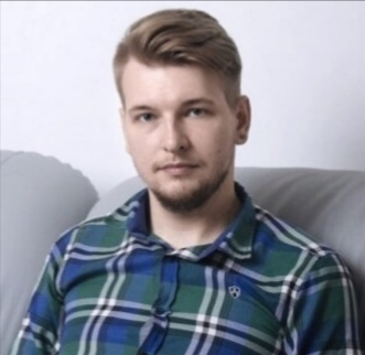 Соколов Петро