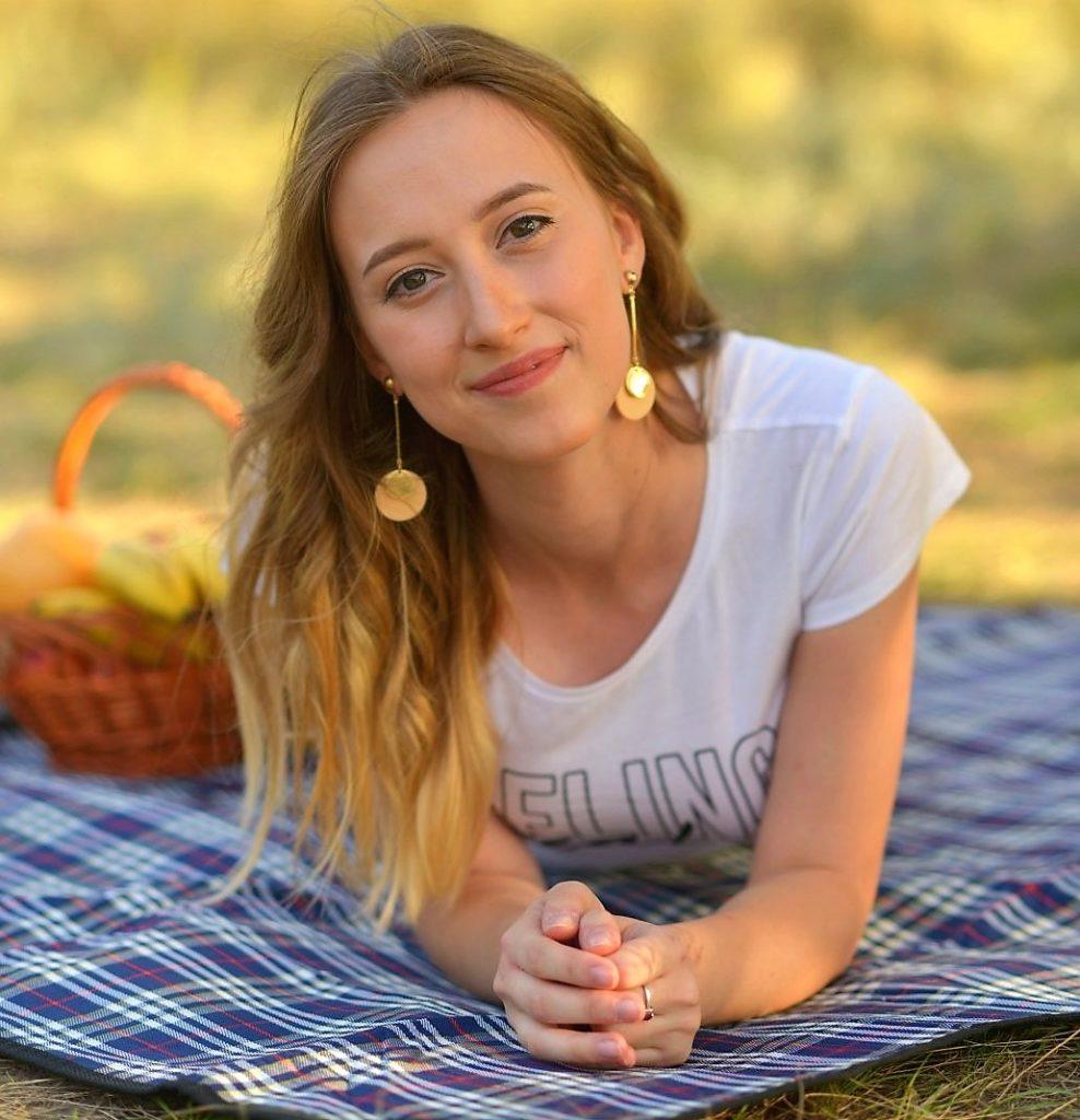 Музюкіна Катерина