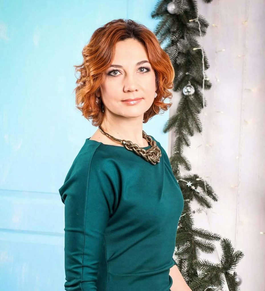 Наталія Войцехівська