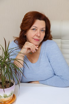 Мішуглі Олена