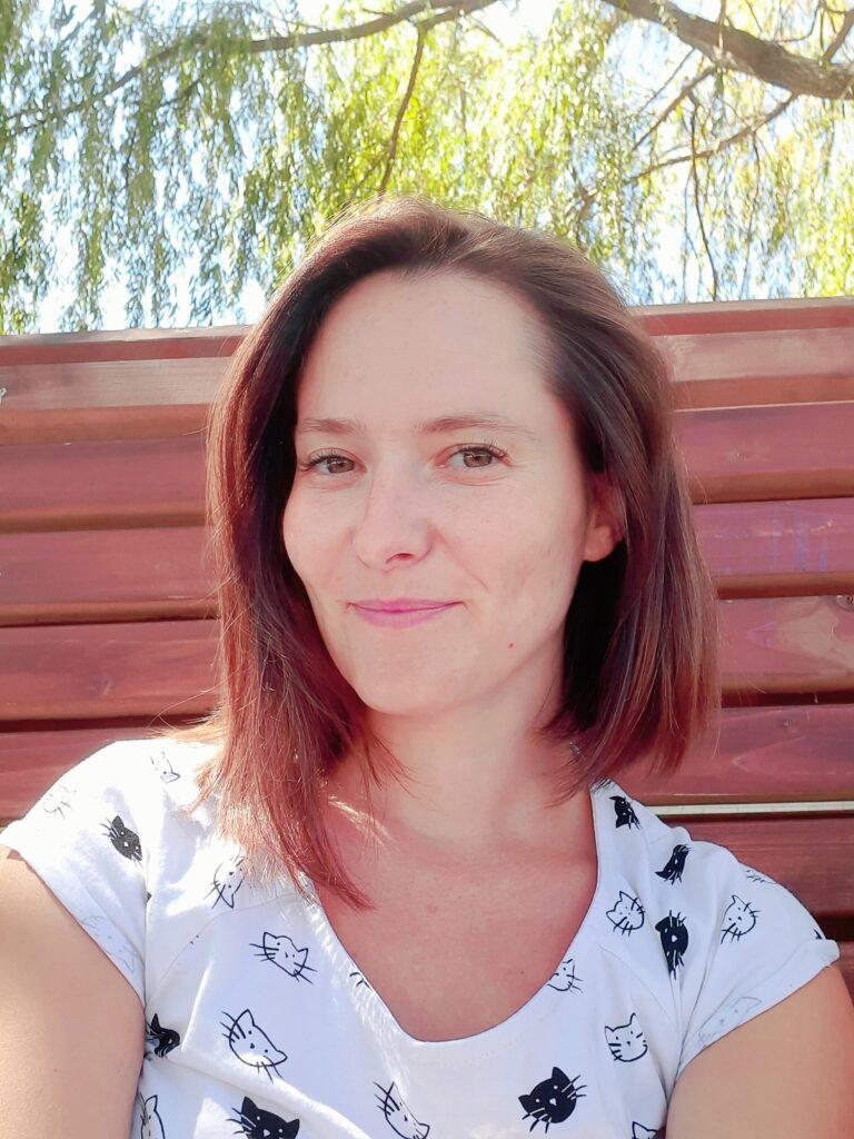 Бєлова Катерина Вікторівна