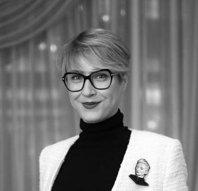 Лішавська Наталя