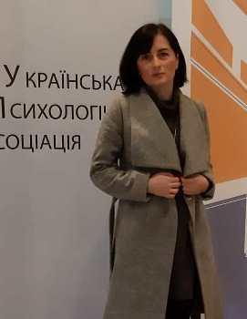 Ольга Слободян