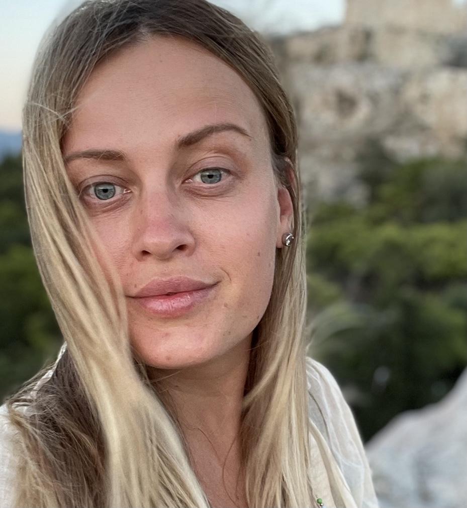 Шуберт Ольга